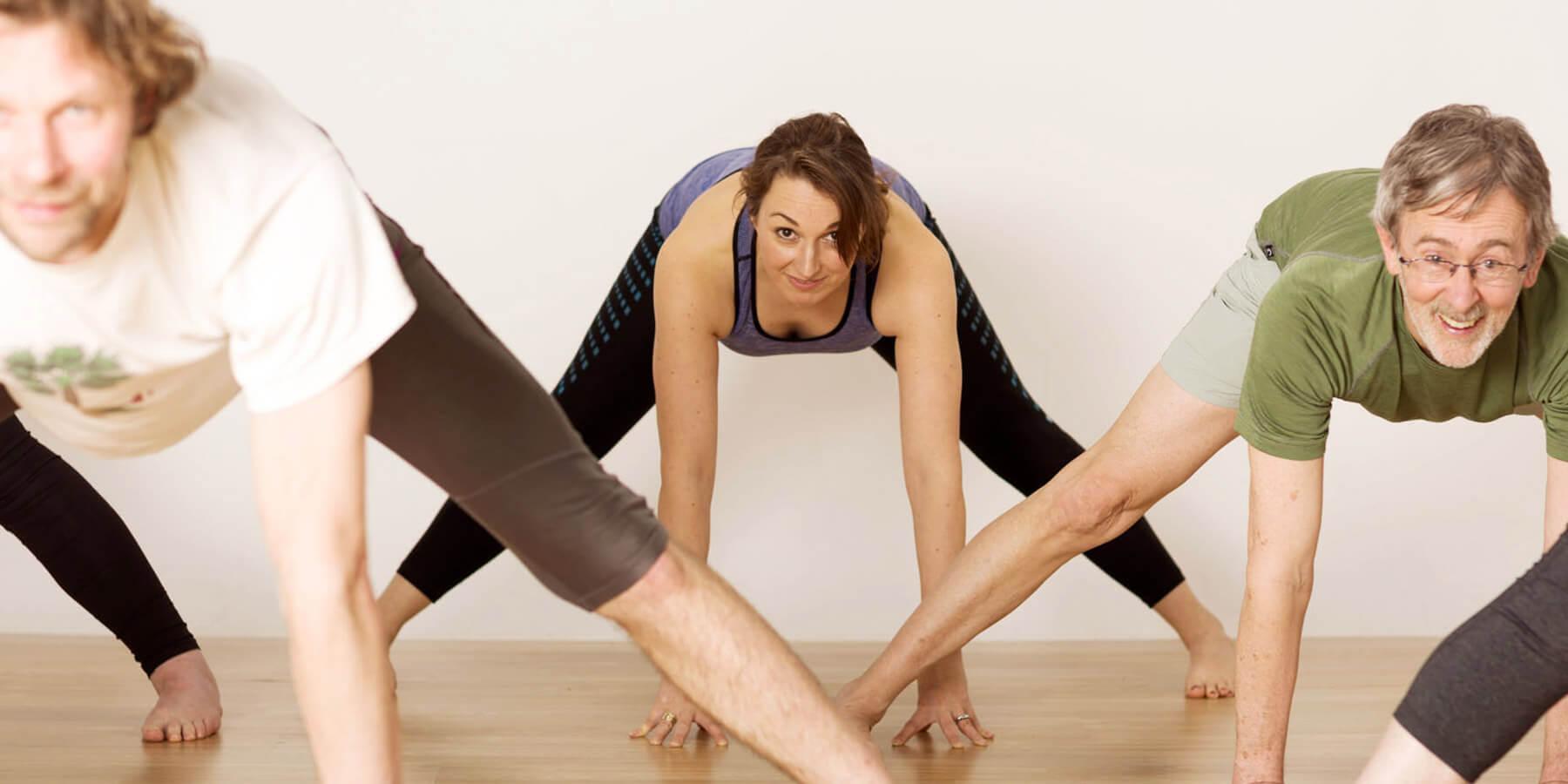 Iyengar Yoga Teachers Iyoga Glasgow