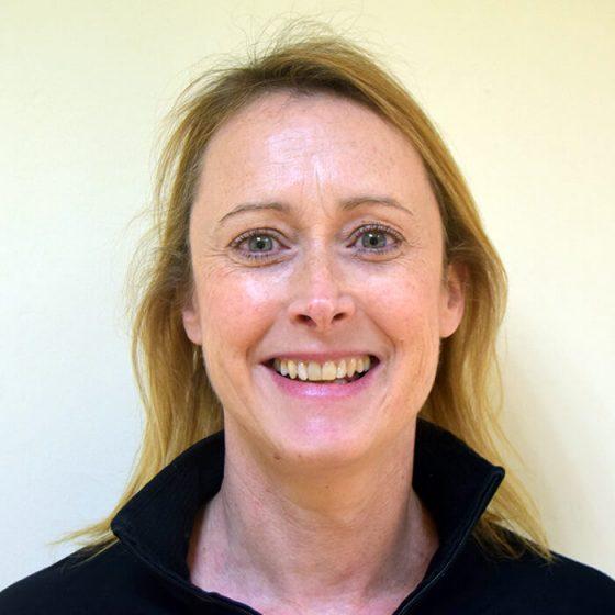 Emma McGurn Iyengar Teacher Iyoga Glasgow