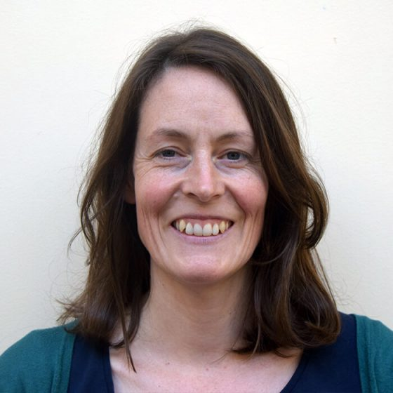 Jenny Park Iyengar Teacher Iyoga Glasgow