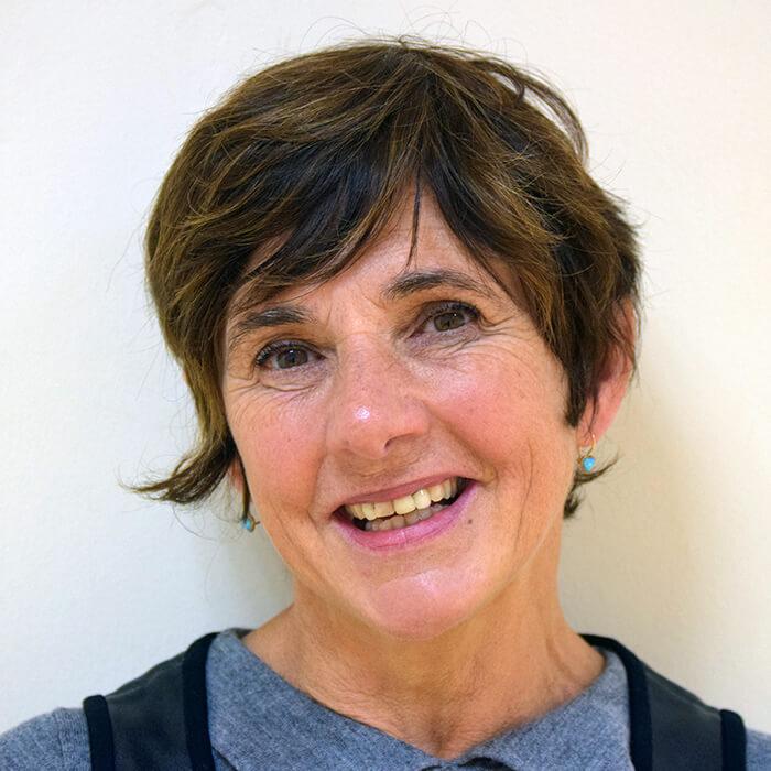Valerie Miller Iyengar Teacher Iyoga Glasgow