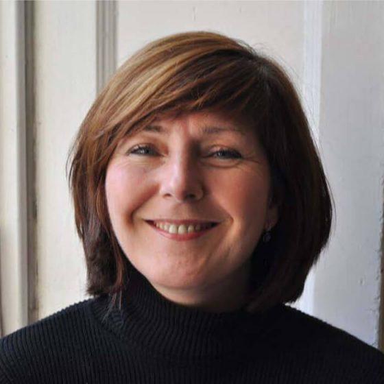 Pauline Hamilton Iyengar Teacher Iyoga Glasgow