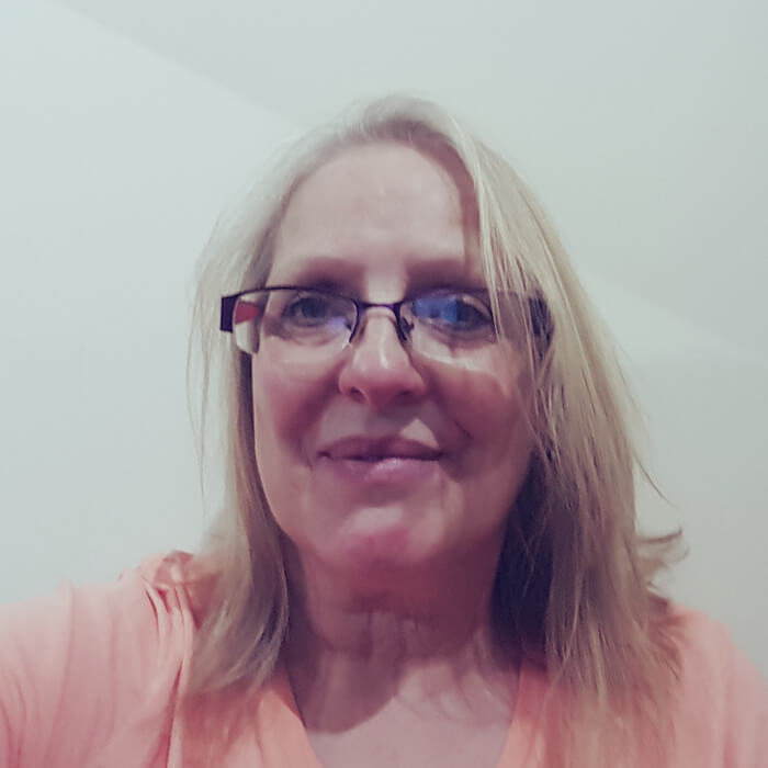 Theresa Correia Iyengar Teacher Iyoga Glasgow